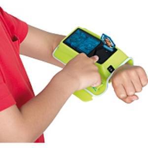 Disney Miles From Tomorrow - Questcom Gadget