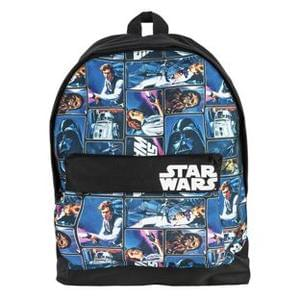 Star Wars Retro Backpack.