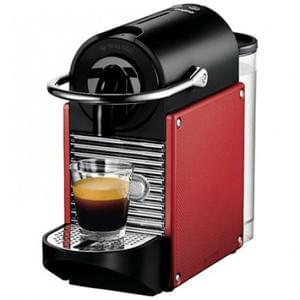 Nespresso Pixie Carmine - huge discount but time limited