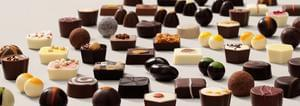 Win 1 of Every Chocolate Selector