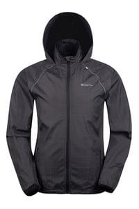 Blaze Mens water Resistant sports jacket