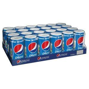 24 Cans of Pepsi for only £5
