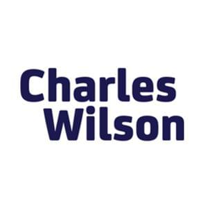 20% off Your Order at Charles Wilson