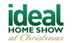 Free Ideal Home Tickets Christmas 2016