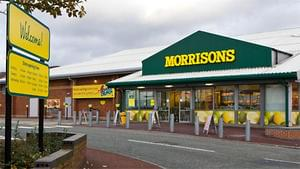 Win A £100 Morrisons voucher