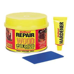 Unibond Repair Wood For Good Beige 280 Ml