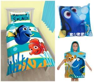 Finding Dory Bedding Bundle