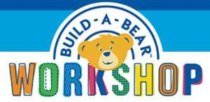 Build A Bear £10 Off £30 Purchase