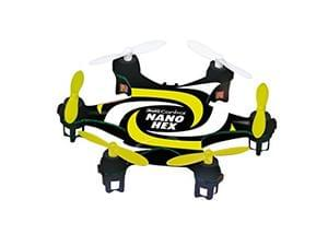 Revell Nano Hex Multi-Copter (Black/Yellow)