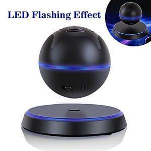 Milool Levitating Floating Golbe Bluetooth Speaker