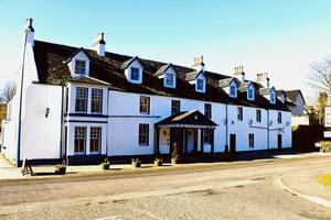 Win an Overnight Foodie Stay in Scotland