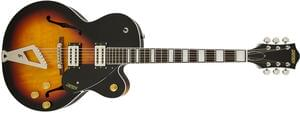 Win! A Gretsch G2420 Streamliner Worth £364