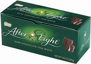 After Eight Dinner Mints (Case 12 Boxes) Discount