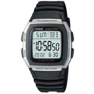 Casio Men's Smart Digital LCD Watch Half Price at Argos