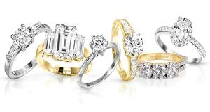WIN! £500 of luxury jewellery from Tru-Diamonds