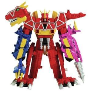 Power Rangers Deluxe Dino Charge Megazord.Save £13 @ Argos