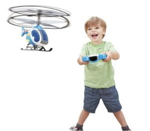 Toy Helicopter Deal at Argos: Little Tikes My First Flyer 33% Off