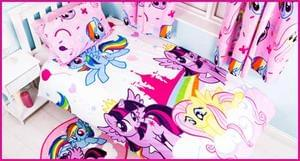 Win 5 x £500 My Little Pony Bedroom Bundles
