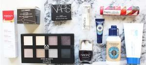 Win a Beauty Bundle