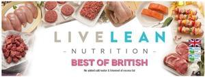 Win a Live Lean (meat) Hamper