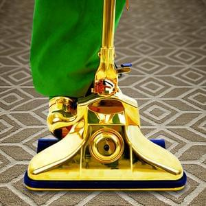World's Most Expensive Vacuum Cleaner