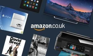 Win £500 Amazon Voucher