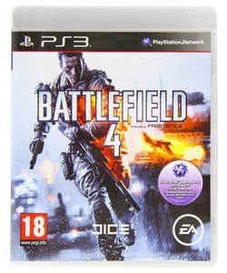 Battlefield 4 - PS3. @ Argos
