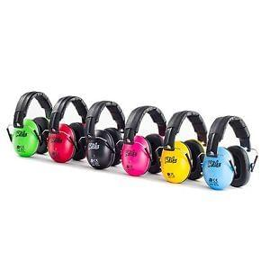 Great for Bonfire Night! Kidz Childrens Ear Defenders
