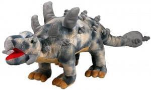 24 Inch Ankylosaurus Plush Dinosaur Toy