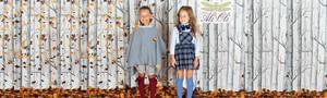 Win a £100 shopping spree with AliOli Kids