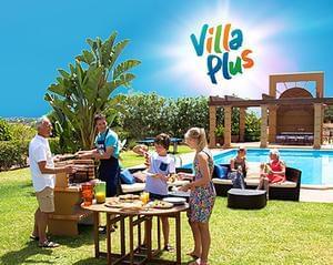 £500 Villa Plus voucher