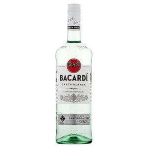 Bacardi Rum Deal (1L) at Tesco