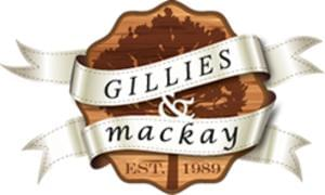 A shed from Gillies and Mackay
