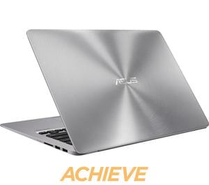 WIN win an asus zenbook and a copy of Kaspersky total security 2017