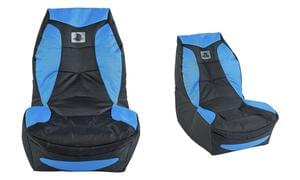 Cushion Beanbag Gaming Chair With Free Delivery @ Groupon