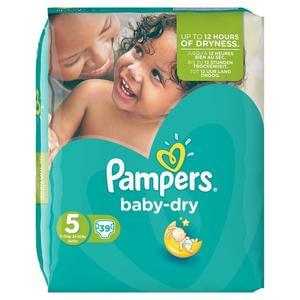 BOOTS OFFER: 2 for £10 on Nappies & Pants