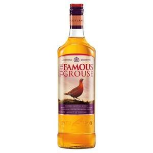 Get £4 Off Famous Grouse at Tesco