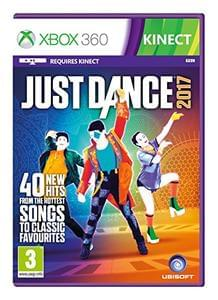 NEW! OUT NOW **Just Dance 2017** Xbox One and PS4
