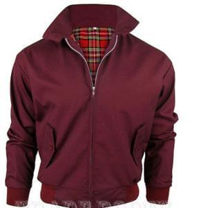 Harrington Jacket for Men (with delivery)