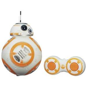 Star Wars: The Force Awakens RC BB-8.Discount @ Argos