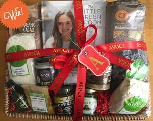 WIN a Hamper of The Little Green SpoonGoodies