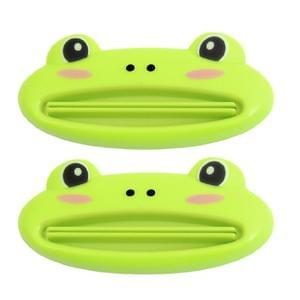 2 Frog Toothpaste Squeezers £1.17 free delivery!