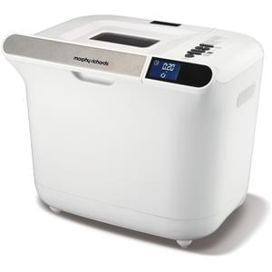 Morphy Richards 48326 Manual Bread Maker LESS THAN 1/2 PRICE