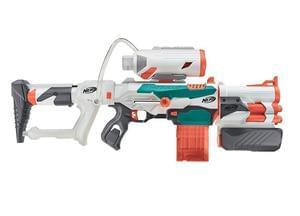 Win A Nerf Modulus Tri-Strike Blaster