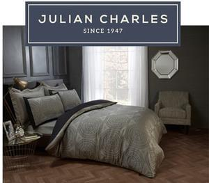 Julian Charles Marrakech bedding