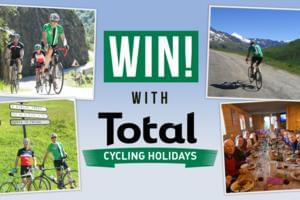 Win an all inclusive Alpe D'Huez cycling holiday worth £1475