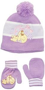 Disney Winnie The Pooh Hat and Gloves 60% Discount