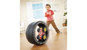 Discount Little Tikes Remote Control Tyre Twister Save £20 @ Asda