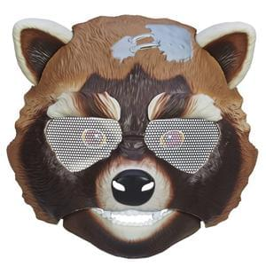 Guardians of The Galaxy Rocket Raccoon Action Mask