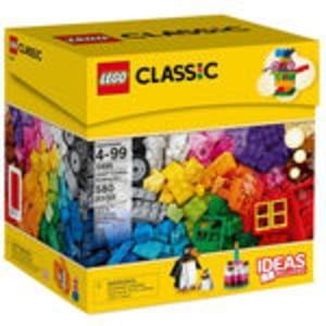 Super Xmas Gift LEGO Classic Creative Building Box